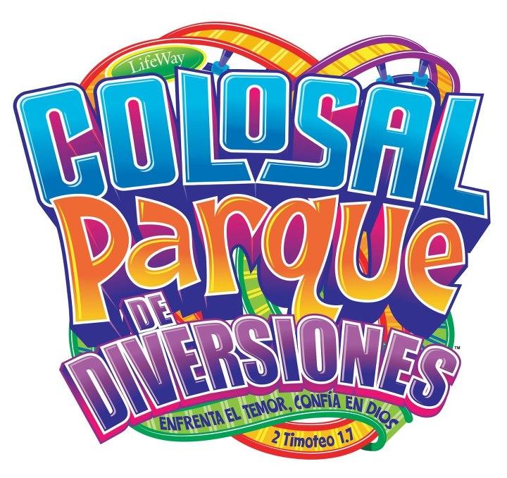 Colossal Parque De Diversiones